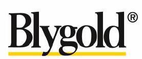 Blygold_Schriftzug