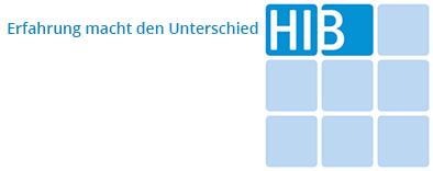 HIB - Häring Industrievertretung Berlin